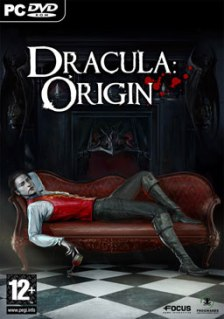 Dracula: Origin PC Game Full Version